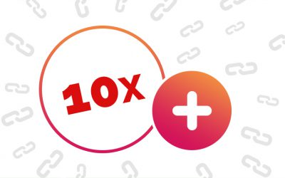 How to increase your traffic by 10X if you're in the Health Niche